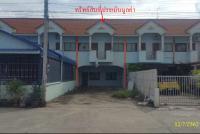 ทาวน์เฮ้าส์หลุดจำนอง ธ.ธนาคารกรุงไทย ดีลัง พัฒนานิคม ลพบุรี