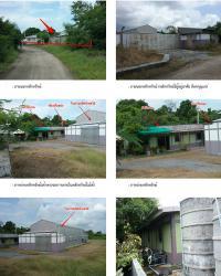 ที่ดินพร้อมสิ่งปลูกสร้างหลุดจำนอง ธ.ธนาคารกรุงไทย วังเพลิง โคกสำโรง ลพบุรี