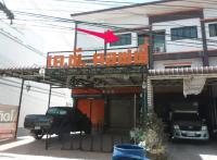 อาคารพาณิชย์หลุดจำนอง ธ.ธนาคารกรุงไทย นิคมสร้างตนเอง เมืองลพบุรี ลพบุรี