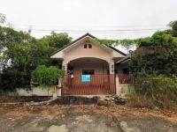 บ้านหลุดจำนอง ธ.ธนาคารทหารไทย นิคมสร้างตนเอง เมืองลพบุรี ลพบุรี