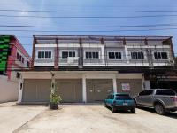 อาคารพาณิชย์หลุดจำนอง ธ.ธนาคารทหารไทย ดีลัง พัฒนานิคม ลพบุรี