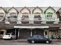 อาคารพาณิชย์หลุดจำนอง ธ.ธนาคารทหารไทย นิคมสร้างตนเอง เมืองลพบุรี ลพบุรี