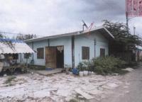 บ้านเดี่ยวหลุดจำนอง ธ.ธนาคารอาคารสงเคราะห์ ช่องสาริกา พัฒนานิคม ลพบุรี