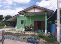 บ้านเดี่ยวหลุดจำนอง ธ.ธนาคารอาคารสงเคราะห์ ม่วงค่อม ชัยบาดาล ลพบุรี