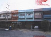 อาคารพาณิชย์หลุดจำนอง ธ.ธนาคารอาคารสงเคราะห์ ช่องสาริกา พัฒนานิคม ลพบุรี