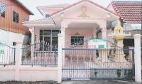 บ้านเดี่ยวหลุดจำนอง ธ.ธนาคารกสิกรไทย หนองม่วง หนองม่วง ลพบุรี