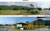 ที่ดินเปล่าแปลงย่อยหลุดจำนอง ธ.ธนาคารธนชาต เขาพระงาม เมืองลพบุรี ลพบุรี